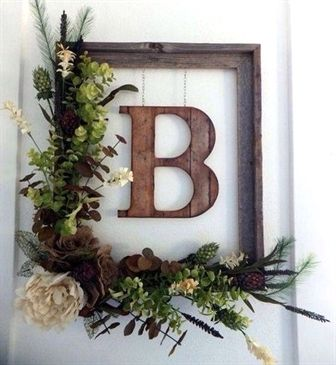 Photo of 20 Stunningly Beautiful DIY Fall Wreaths   The Happy Housie
