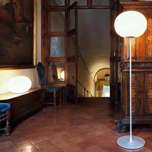 Glo ball floor lamp 2 floor lamp ideas pinterest floor lamp lamp ideas and living rooms