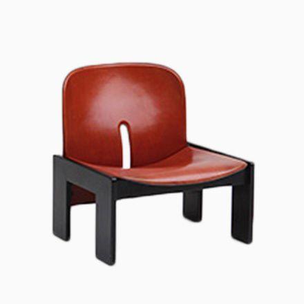 Modell 925 Stuhl von Tobia Scarpa für Cassina Jetzt bestellen unter - stühle für die küche