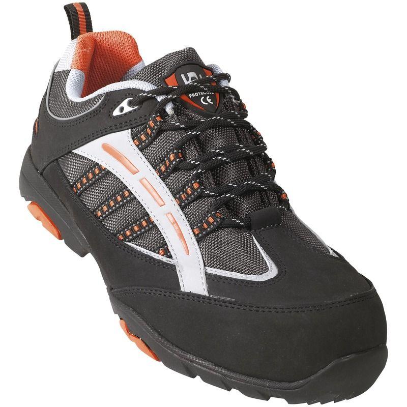 chaussure de securite asics