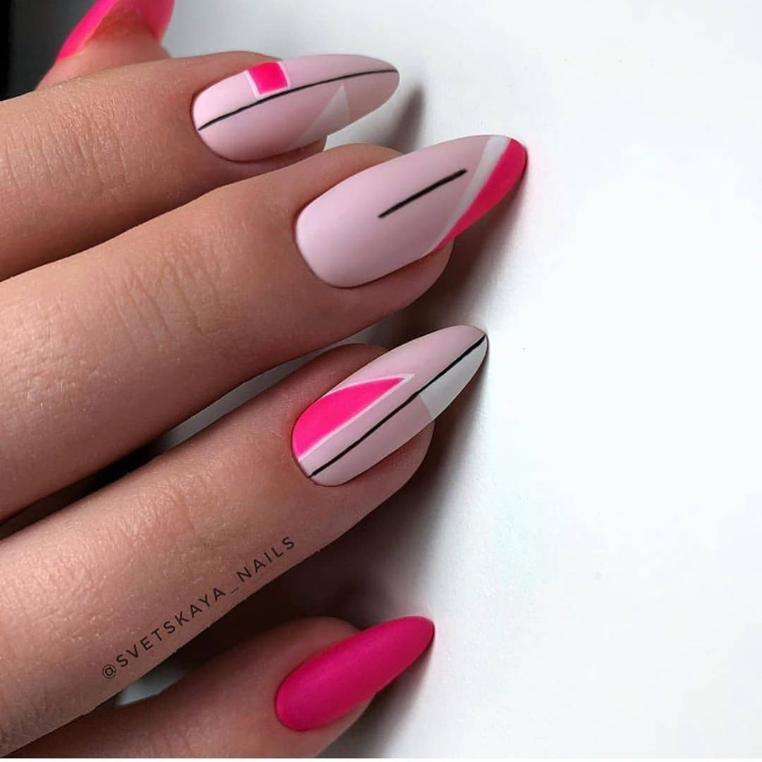 Gorgeous Gel Nail Designs to Try Out | NailDesignsJournal.com