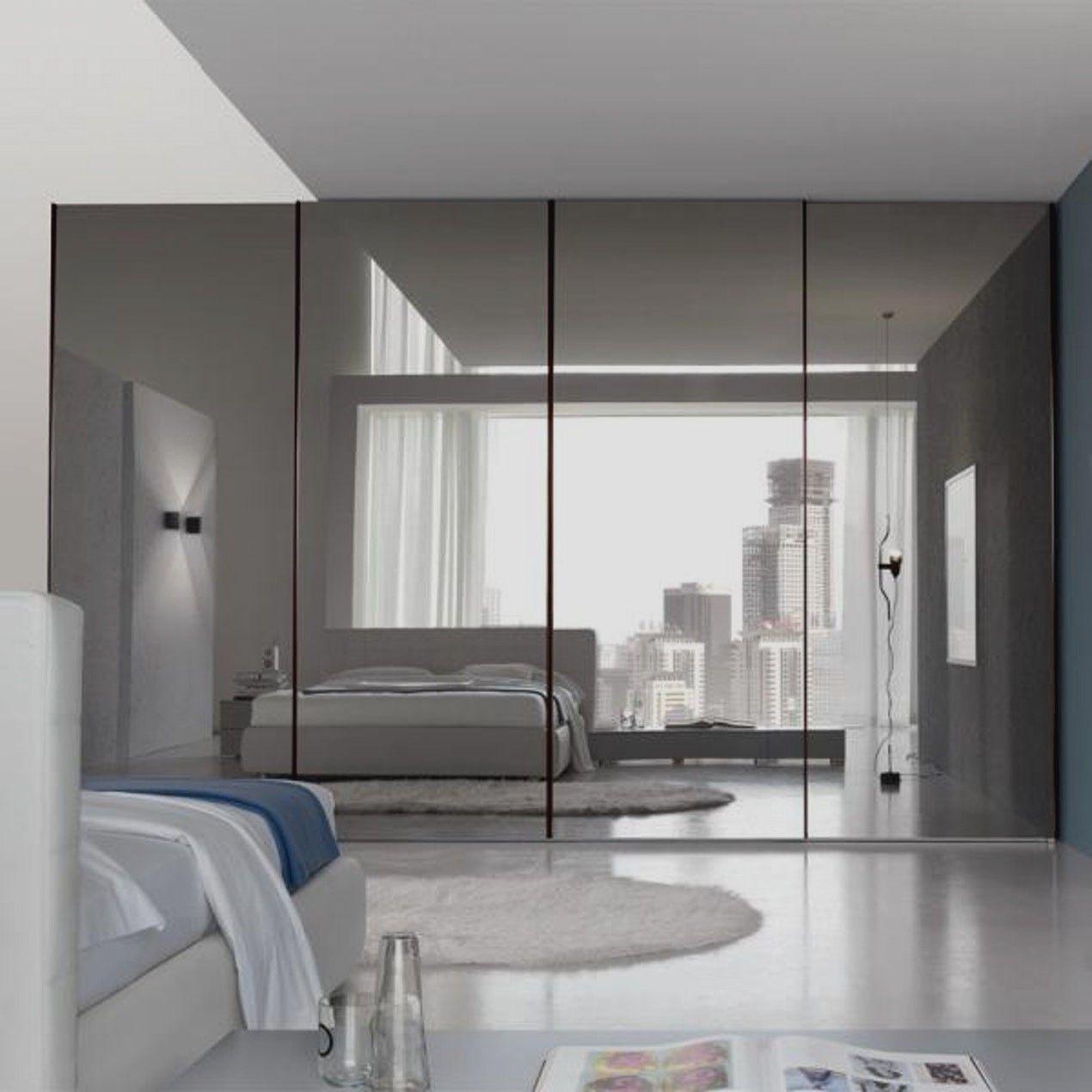 schlafzimmer spiegelschrank  Schlafzimmer wandspiegel