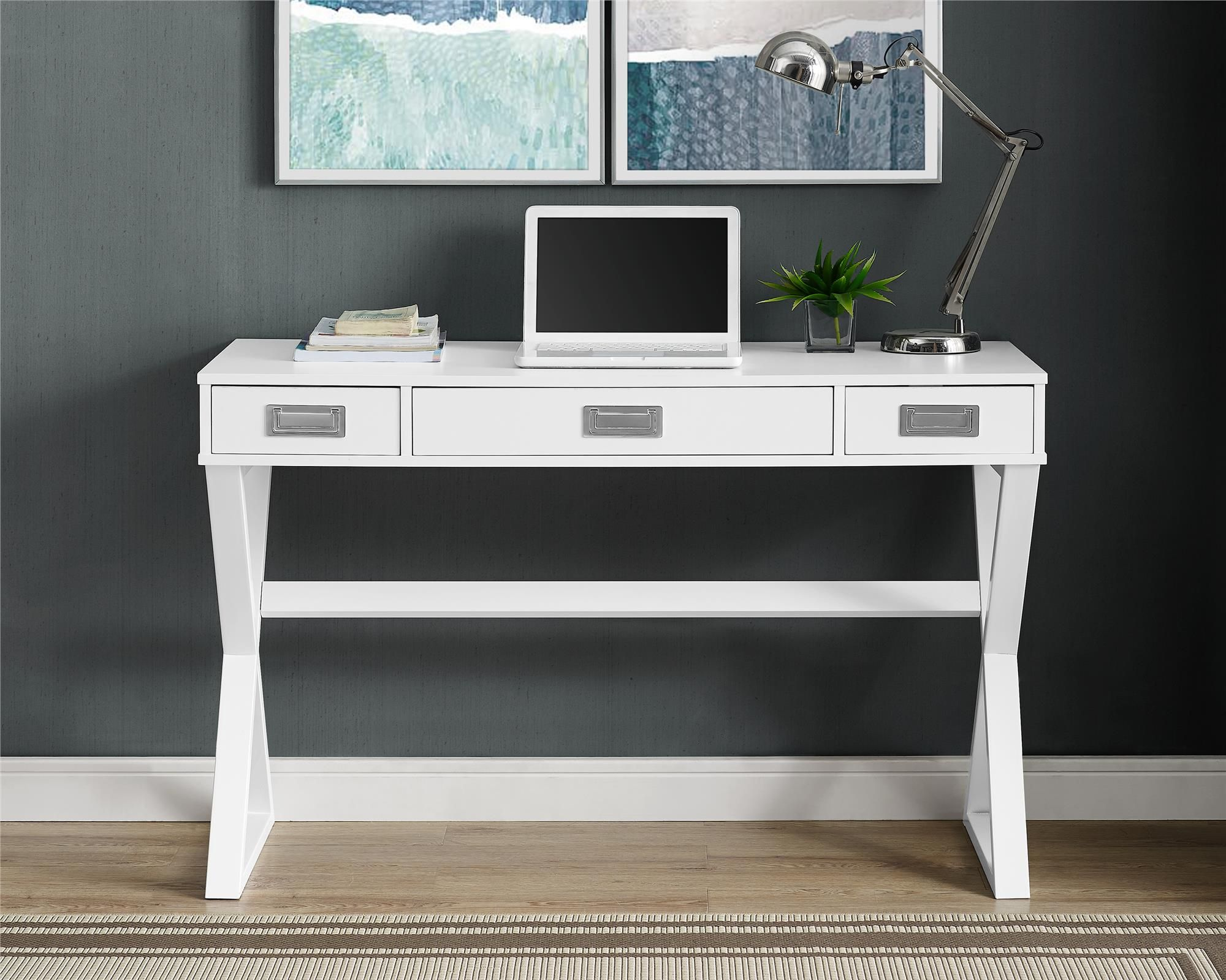 Home In 2020 Campaign Desk Better Homes And Gardens Home And Garden