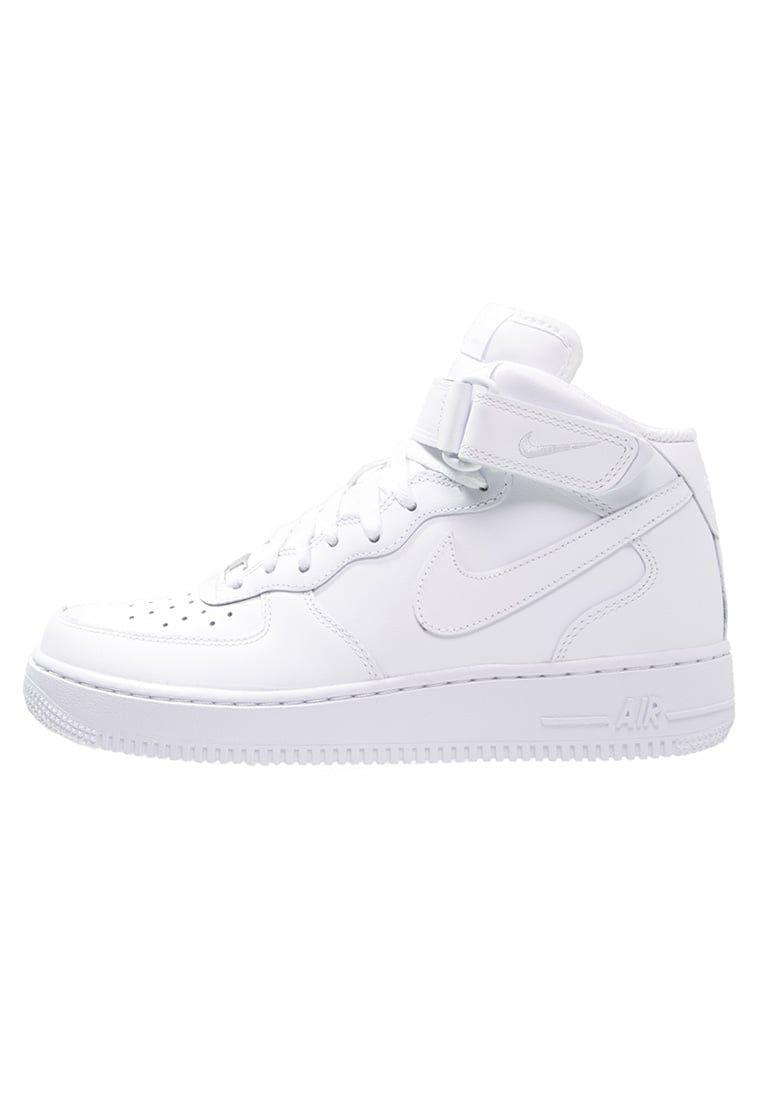 air force 1 mid '07 - zapatillas altas