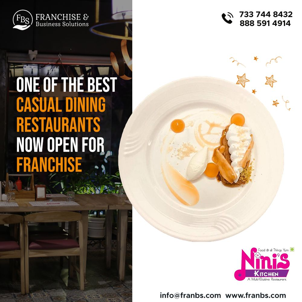 Nini S Kitchen One Of The Best Dining Restaurant Offers