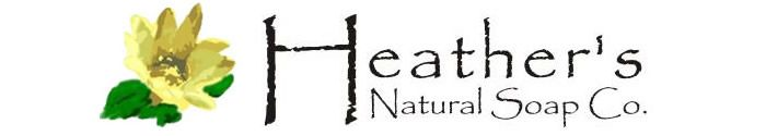 Heather's Natural Soap