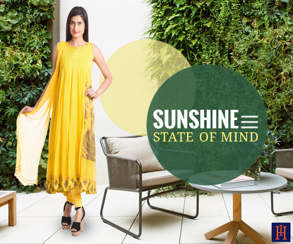 When in need to add a pop of a bright colour, yellow is the answer. The yellow #polka dot #anarkali with a chiffon dupatta is just what you need to lift your spirits on a dull day!- http://www.indianhanger.com/designers/royal-trunk/yellow-polka-dot-anarkali.html #CreatingYourFit#WithLoveFromIH