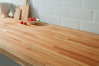 American Cherry Butcher Block Countertop 12ft Butcher Block Countertops Butcher Block Countertops Kitchen Diy Butcher Block Countertops
