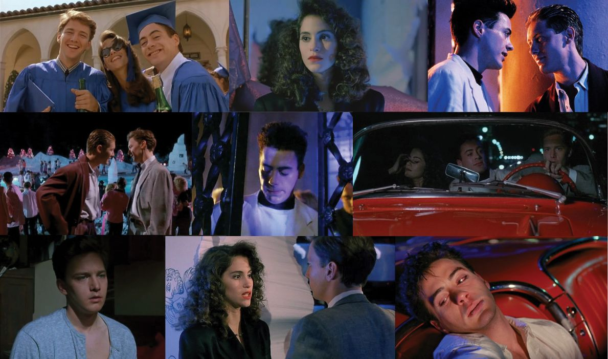 Less Than Zero 1987 The 80s R Calling In 2019 Less