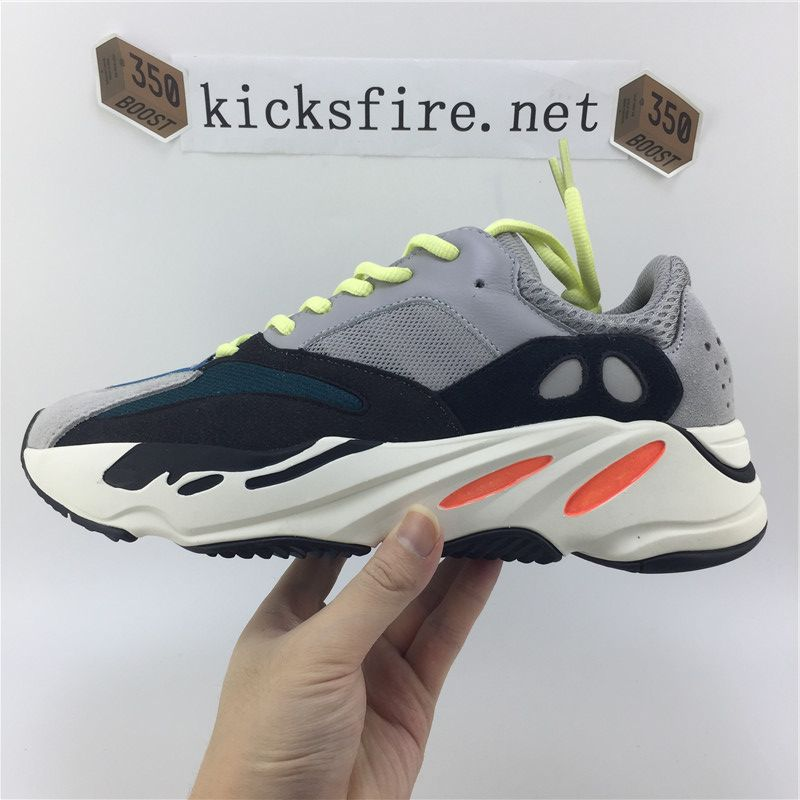 Adidas Yeezy Wave Runner 700 Primary Color 36-48