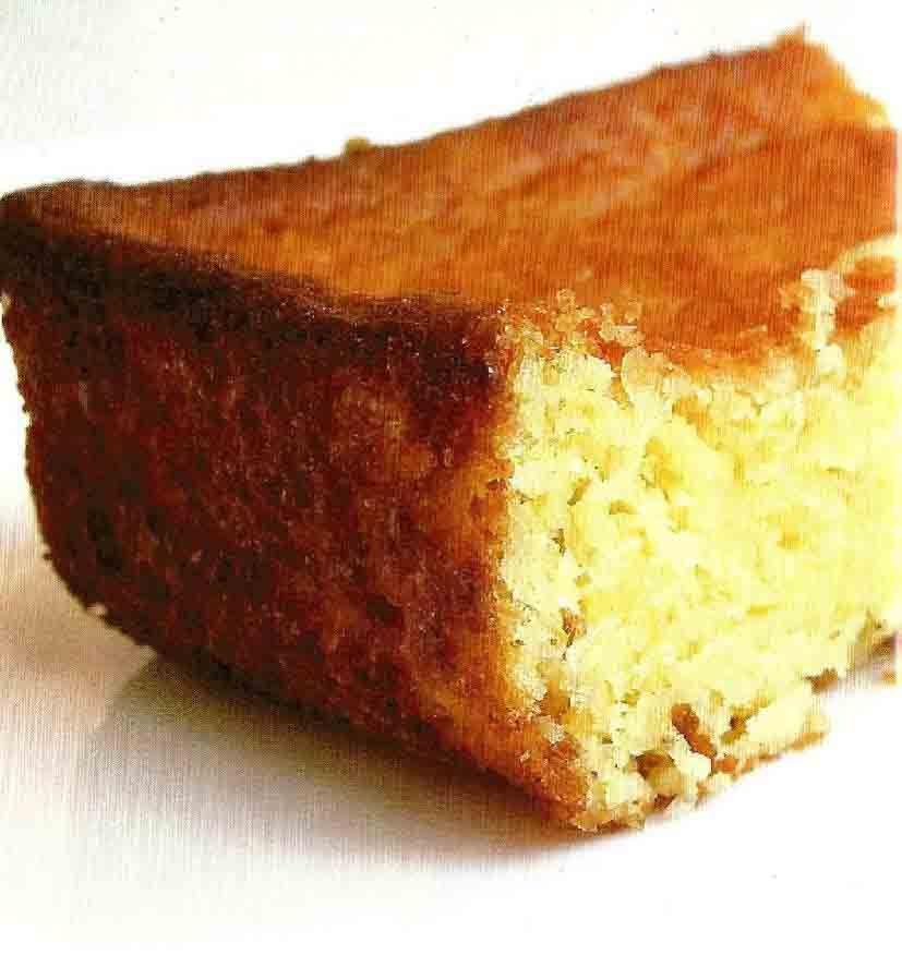 Torta de jojotos