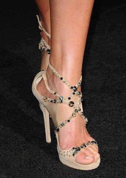 d1eab560ec34 More Pics of Rachel Nichols Strappy Sandals