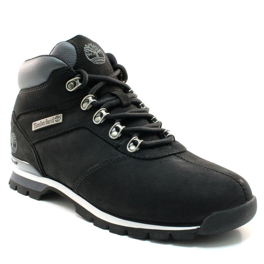Ouistiti Timberland 0200a Splitrock Le shoes Spécialiste Noir 2 wqqrv5xId