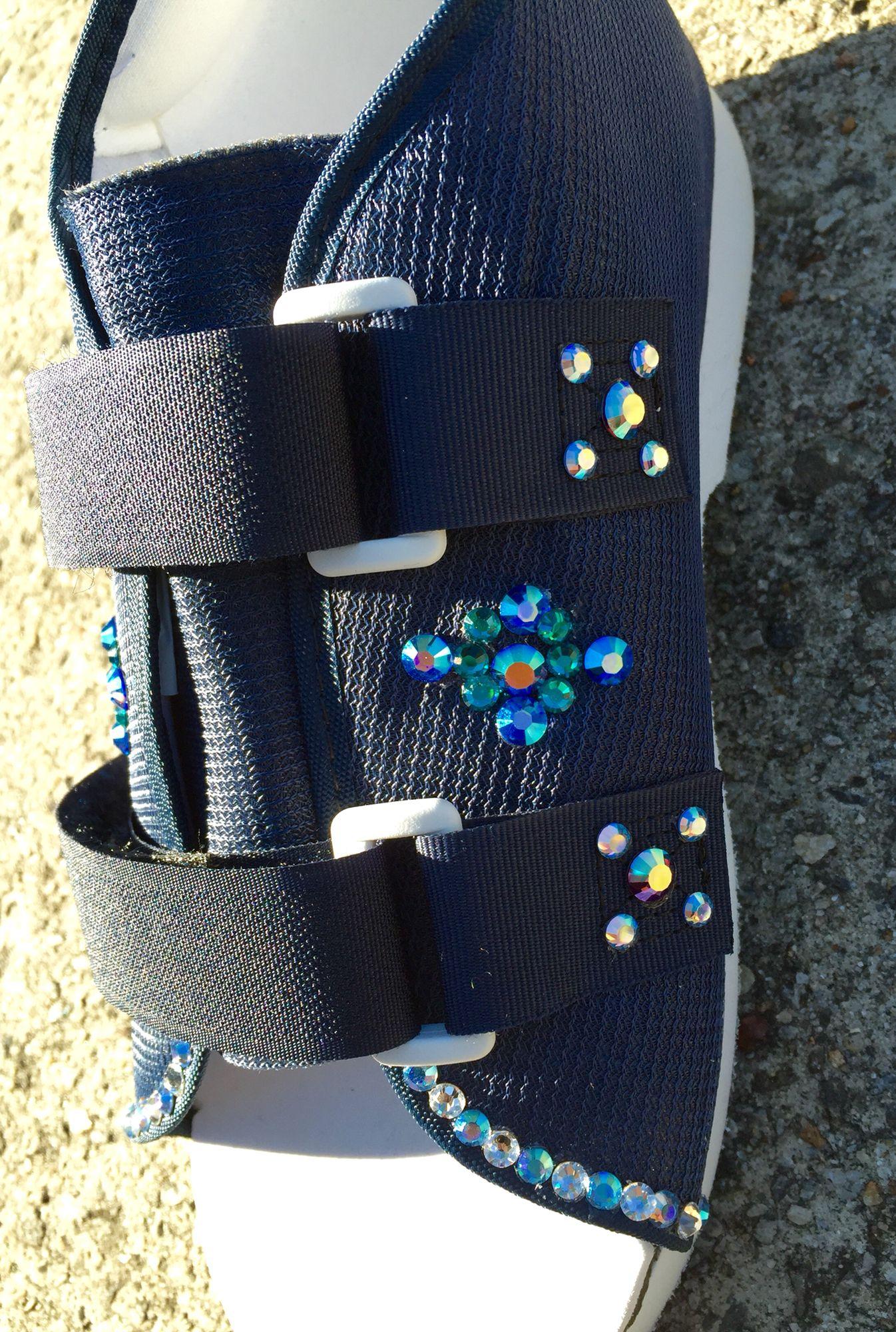 Post op shoe bling ca2540ab4d71