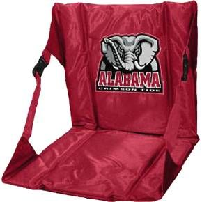 Multicolor Logo Brands NCAA Oregon Ducks Unisex Adult Bleacher Stadium Cushion One Size