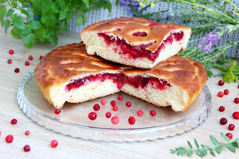 Необычные пироги рецепты с фото последние годы