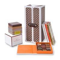 ARTISAN DU CHOCOLAT Monogram Gift Box