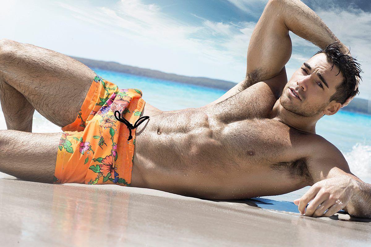 Andrew papadopoulos model
