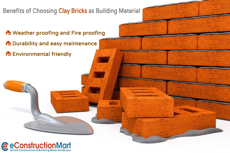 Econstruction Mart One Stop Solution To Get The Building Blocks Of Your Home At The Best Price Brick Prices S Brick Red Bricks
