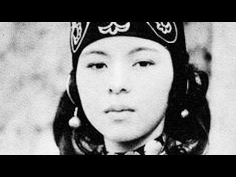【100年前の美しいアイヌ民族】狩猟家ダイアリー 07 - YouTube