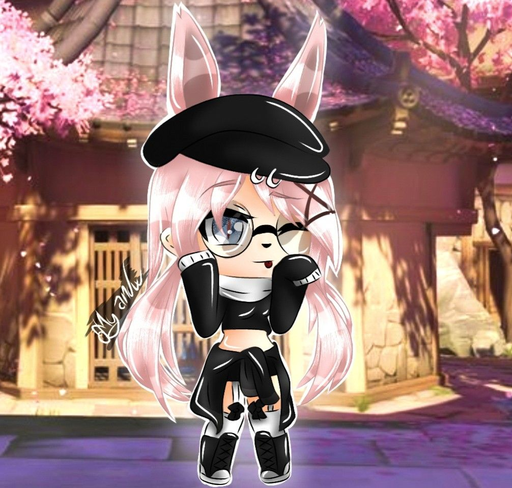 Cute Anime Chibi, Kawaii Drawings, Cute
