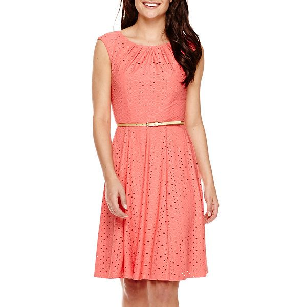 12+ Jcpenney coral dress info