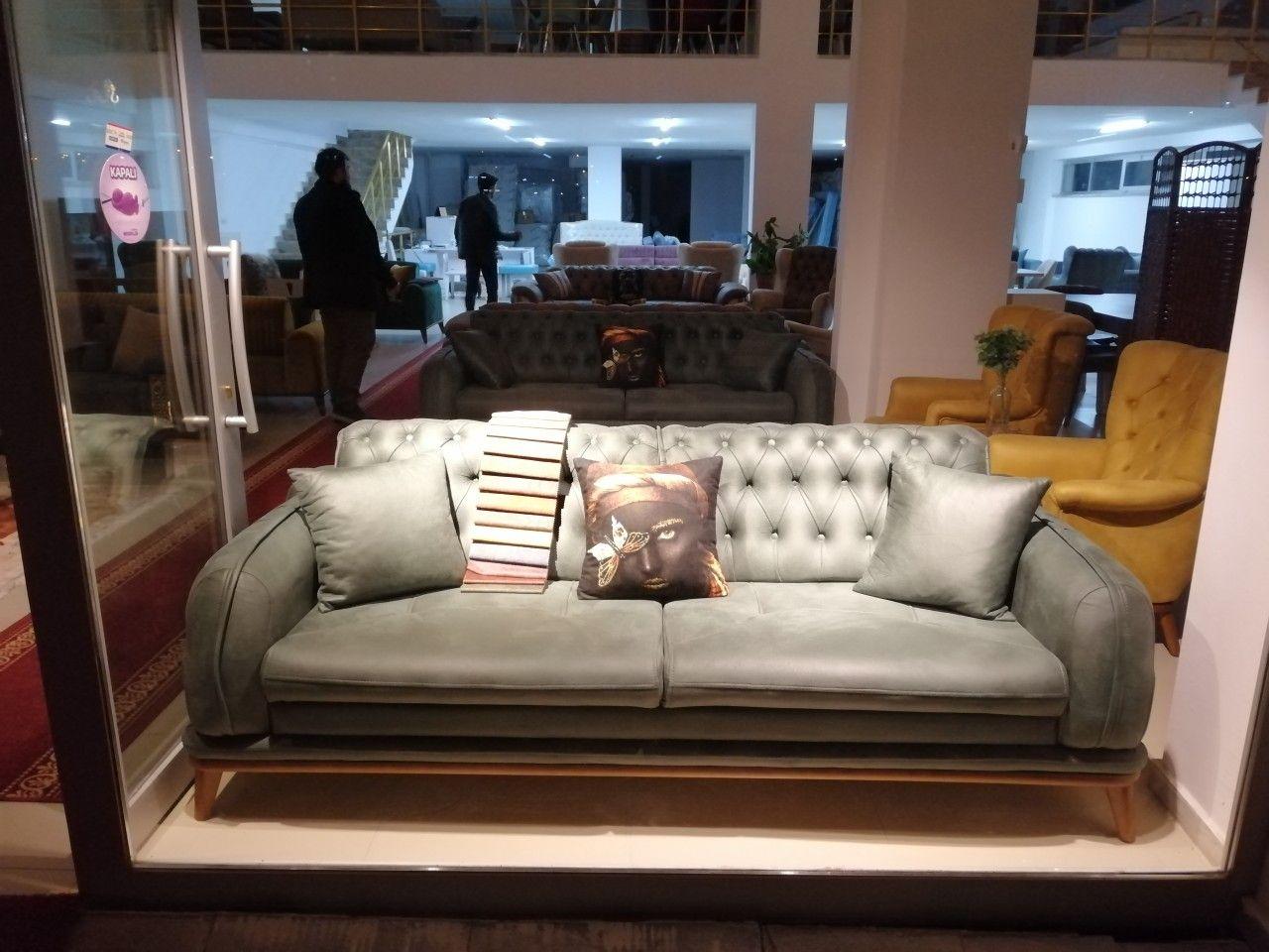 Veydi Mobilya Furniture Sofa Tarafindan Veydi Goruntusu 2020