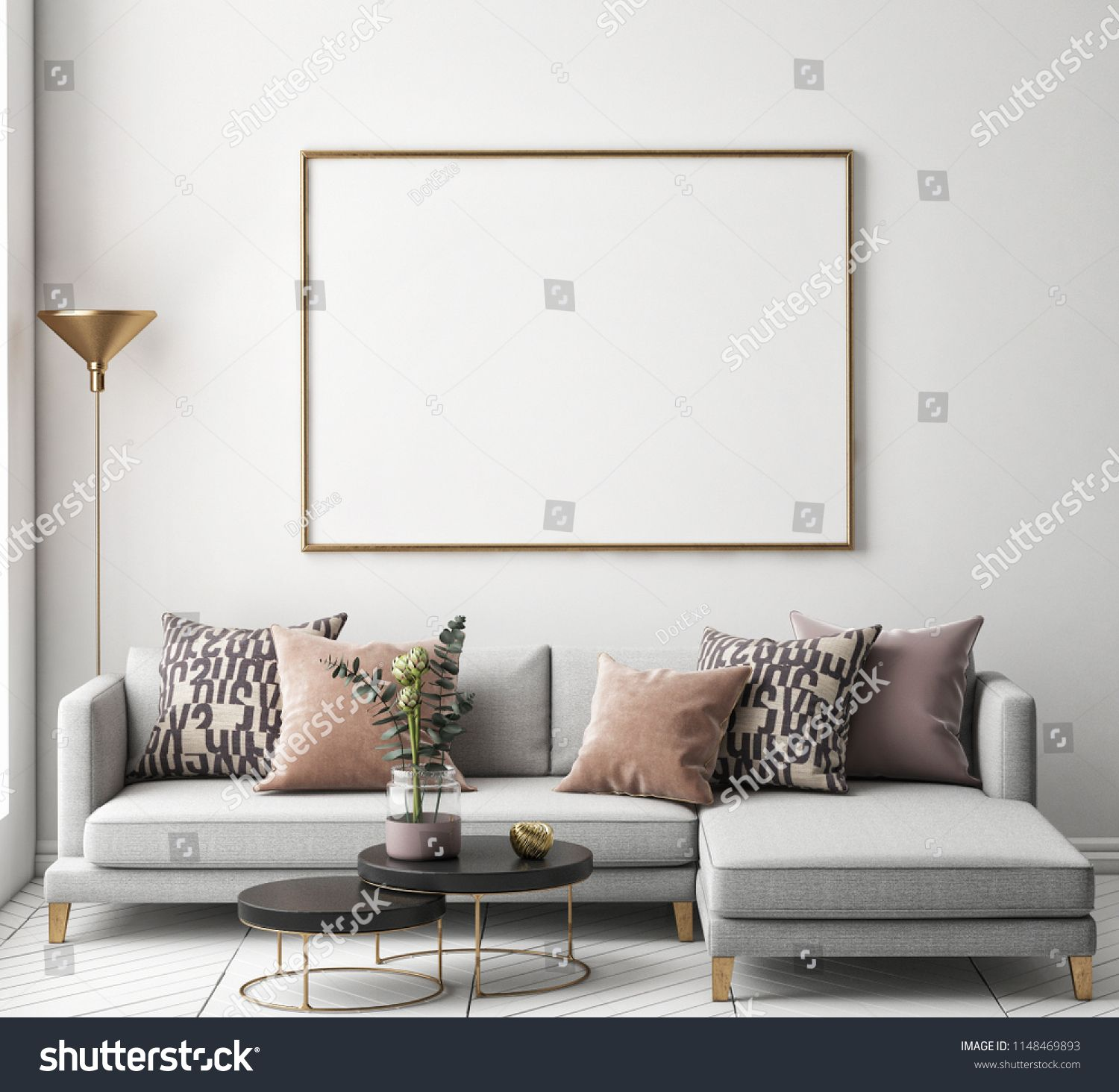 Pin On Architecture Photos Montage White living room background