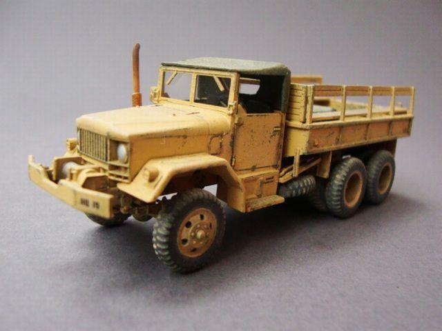 M35 2.5ton Cargo Truck