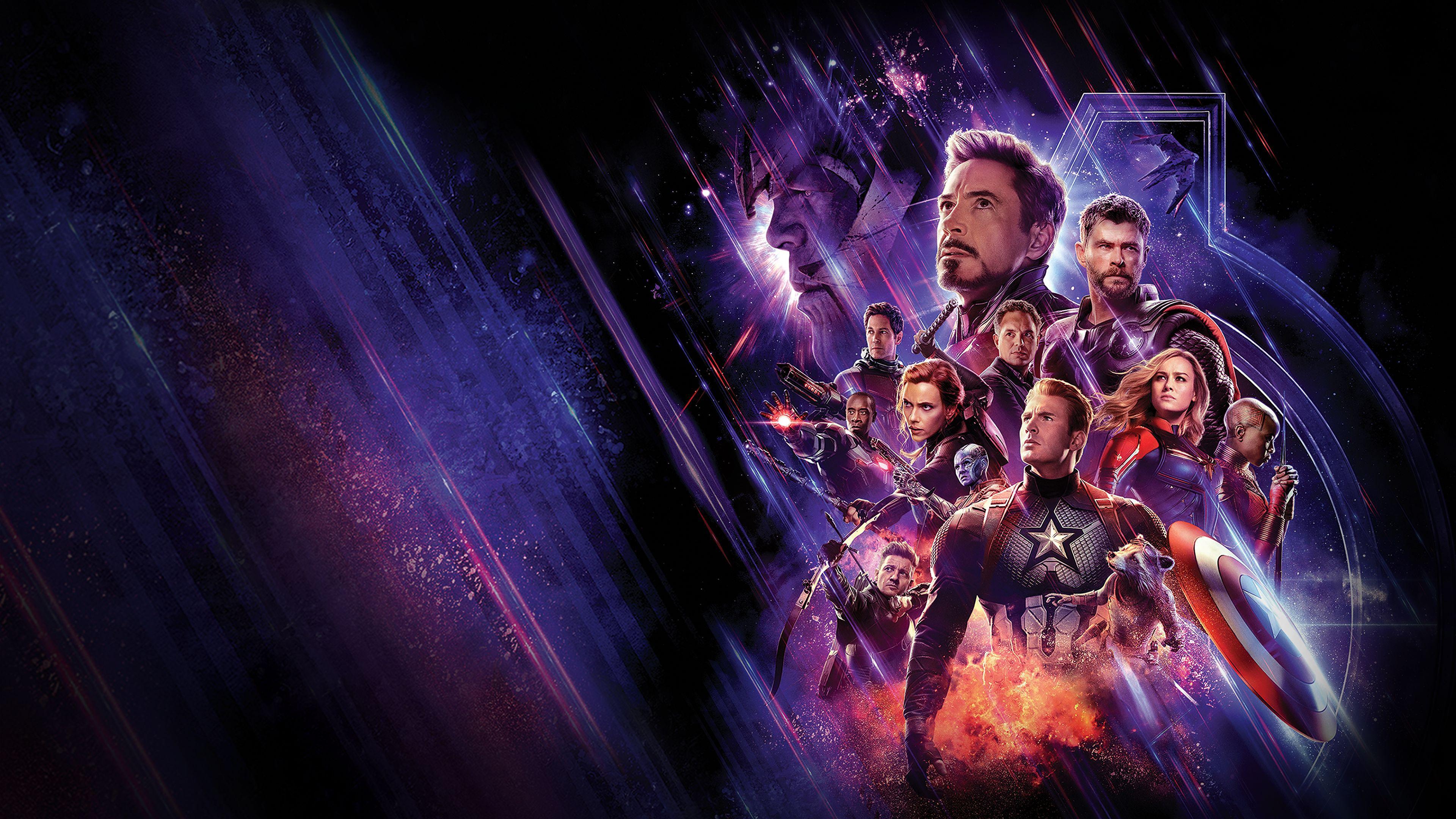 Avengers End Game Avengers End Game 4k Wallpapers In 2020 Avengers Captain America Wallpaper Nebula Marvel