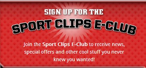 Trade Secrets To Managing The 5 P S Of Marketing Sports Clips P S Of Marketing Marketing