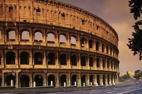 Wall Mural Angelo Cavalli Wall Decal By Angelo Cavalli 72x48in Colosseum Rome Rome Italy Colosseum Rome
