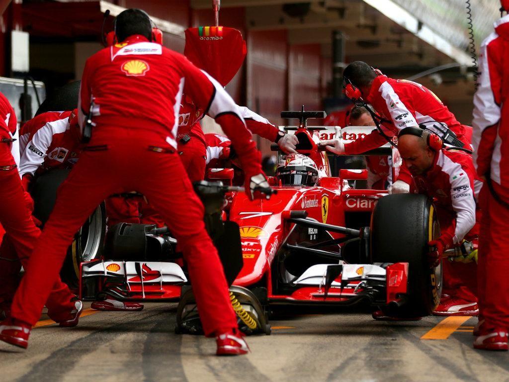Barca Day Three Recap (With images) Ferrari, Formula