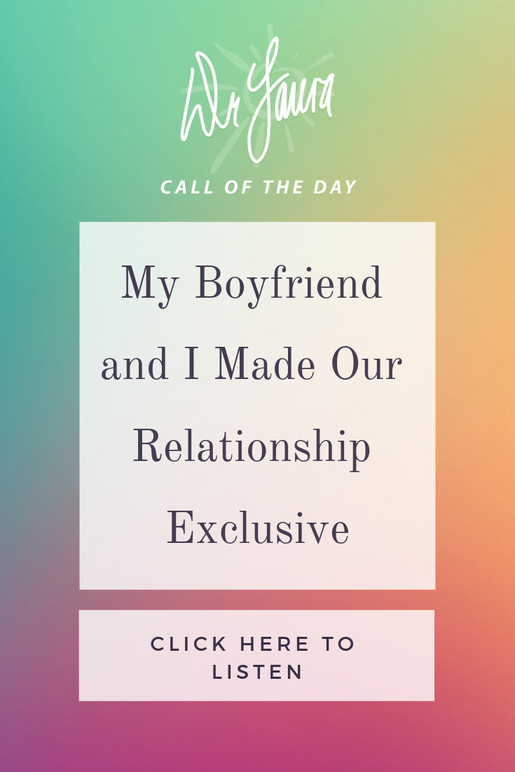 Exclusively dating vs boyfriend