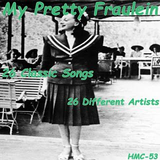 My Pretty Fraulein - Various Artists - 2017