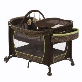 Safety 1st Travel Ease Elite Play Yard, Orion,$108.99