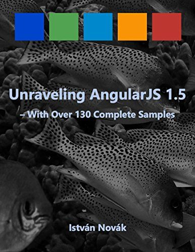Unraveling angularjs 15 with over 140 complete samples the books fandeluxe Image collections