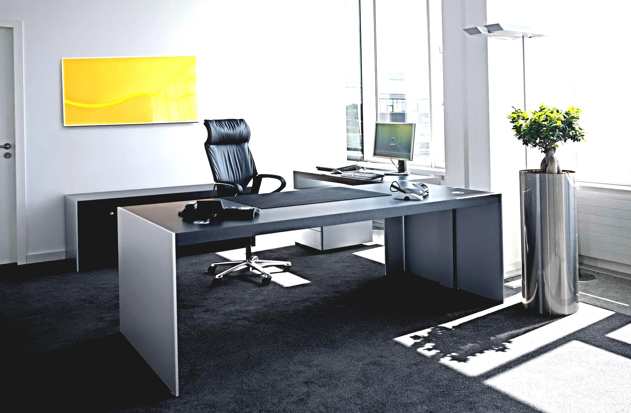 Nice amazing modern commercial office furniture 40 on home for Amazing office interior design
