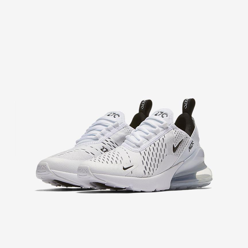Air Max 270 Older Kids' Shoe. Nike CA | Air max 270, Nike