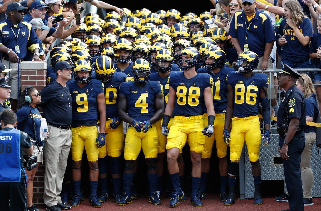 These 25 schools make the most money off of their athletic