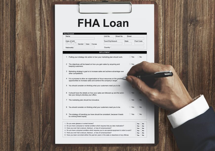 Can I Have Two Fha Loans At The Same Time With Images Student