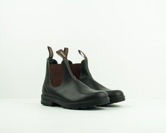 Chaussures Grenat Femmes Blundstone u6jzAFwVil