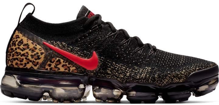 Nike VaporMax Flyknit 2 Cheetah (W