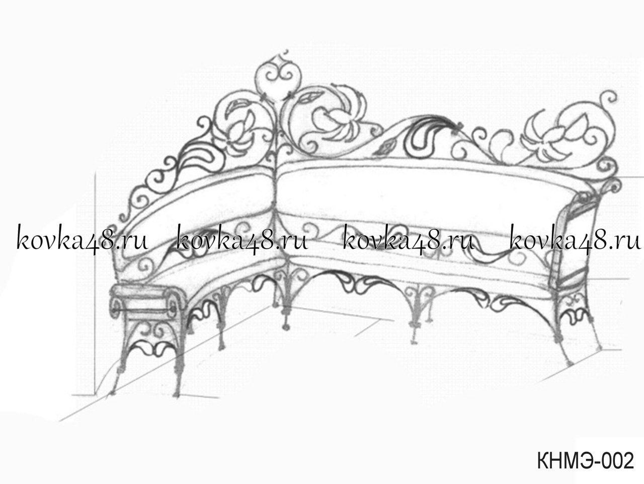 Muebles de hierro forjado, camas de hierro forjado, mesas de hierro forjado, sillas, bancos de hierro forjado