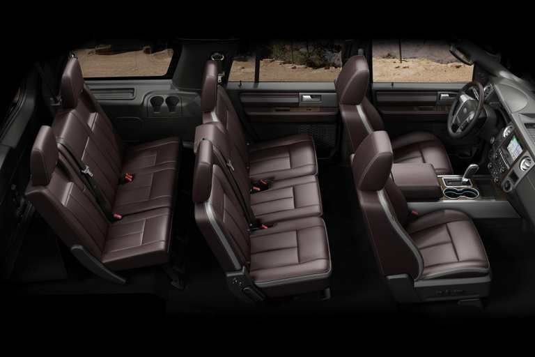 Ford Expedition 2017 Interior Ford Expedition Classic Car Insurance Expedition