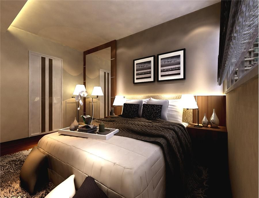Pin by Alicia Eolande on Master Bedroom Interior design