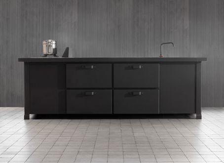 Mina kitchen by minacciolo wonen