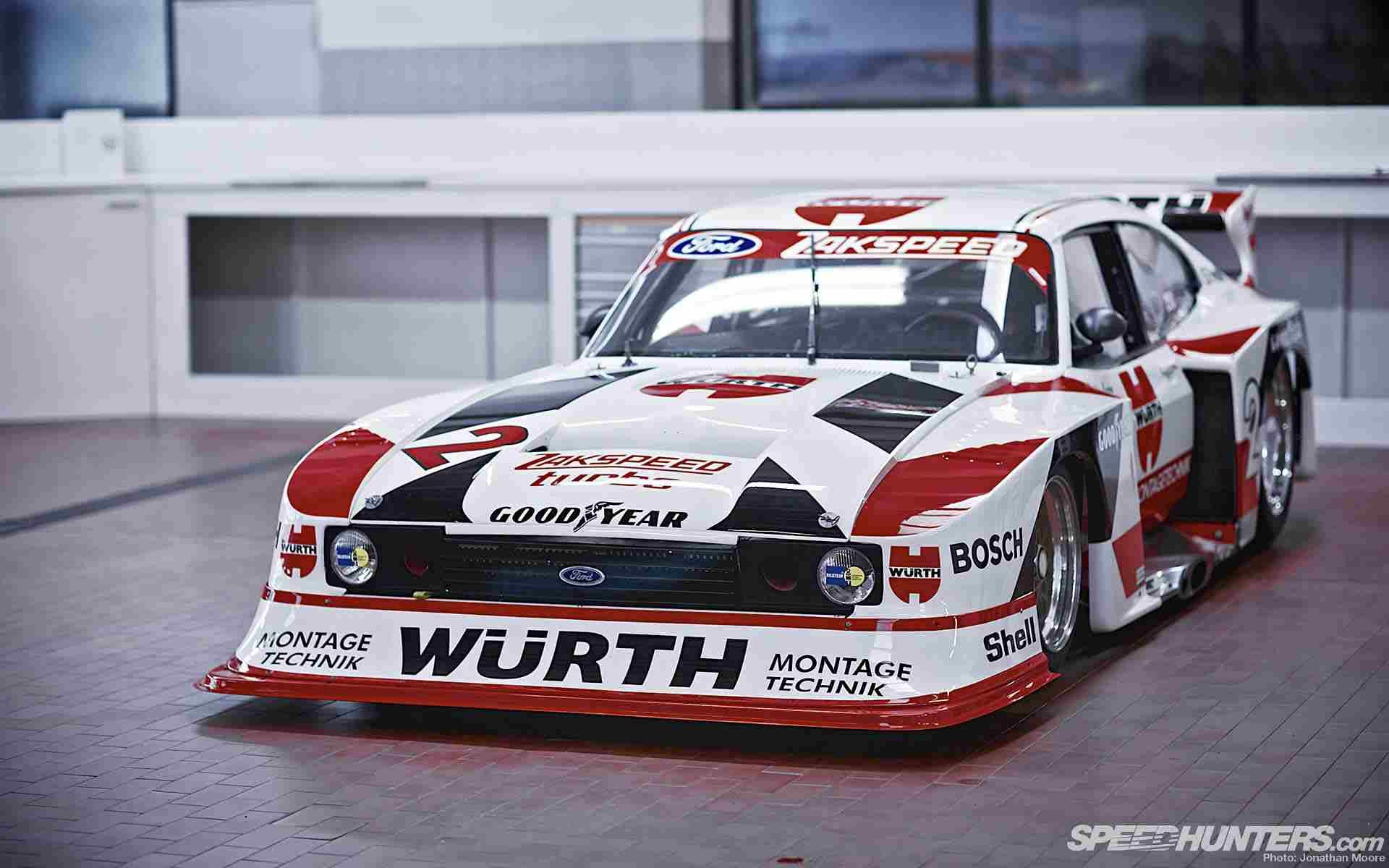 Ford Capri Ford Capri Ford Motorsport Ford Racing