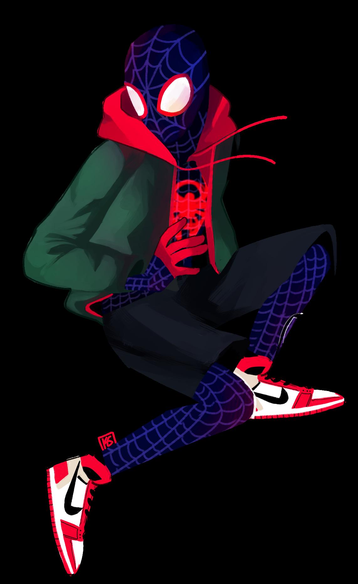 Can U Tell Im Hyped By Seventiesmind Ultimate Spiderman Spiderman Art Marvel Comic Universe