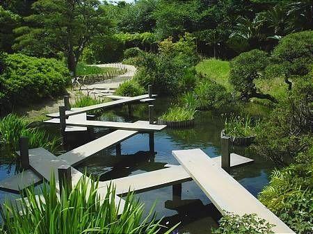 Landscape Architecture Modern Garden Design Japanese Garden
